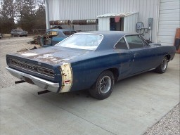 69 Super Bee project. Click this picture