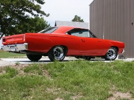 69 Road Runner clone CLICK HERE
