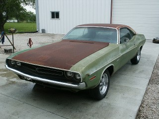71 Challenger project! CLICK HERE