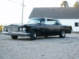 63 Imperial Crown
